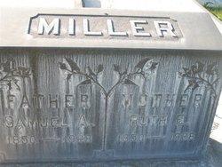 Ruth E <I>Wisler</I> Miller