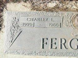 Charley L. Ferguson