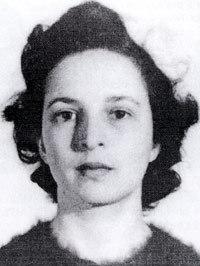 Muriel Byck