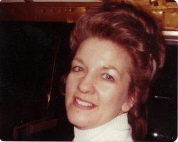 Cynthia Mae <I>Bentz</I> Hopson