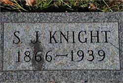 Soloman John Knight