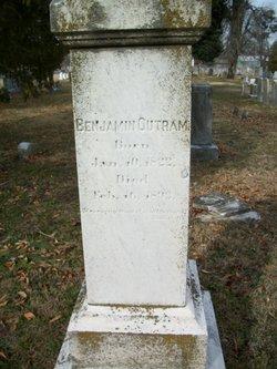 Benjamin Outram