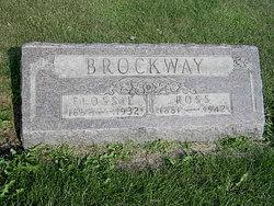 """Deross """"Ross"""" Brockway"""
