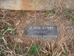 George Cathey