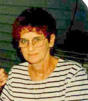 Anna Louise Adkins