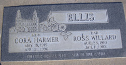 Ross W Ellis