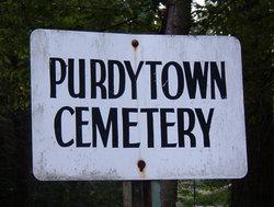 Purdytown Cemetery