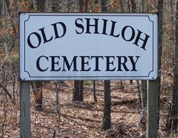 Old Shiloh Cemetery