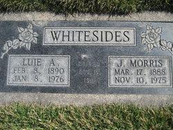 John Morris Whitesides