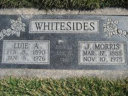 Luie Hazel <I>Adams</I> Whitesides