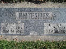 Frank Lewis Whitesides