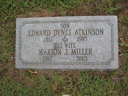 Edward Dynes Atkinson