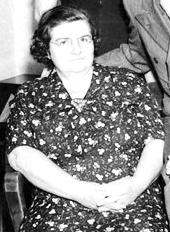 Helen Delores <I>Shay</I> Barngrover