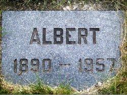 Albert Bohlsen
