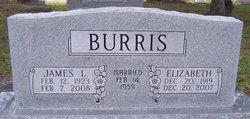 Elizabeth Burris