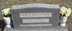 Arthur Oscar Billington