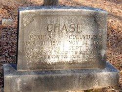 Columbus Bunyon Chase