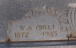 """William Andrew """"Bill"""" Shackelford"""