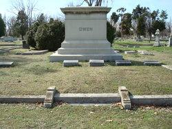 Angeline <I>Owen</I> Woolfolk