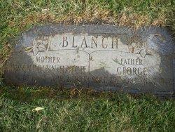 George Blanch