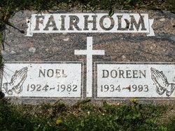 Doreen Fairholm