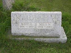 "Milo N ""Boot"" Gontz"