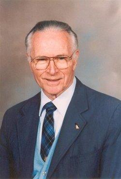 """Clifford Caldwell """"Mac"""" McCormick, Jr"""