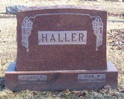 John William Haller