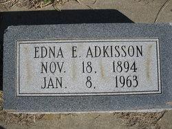 Edna E. Adkisson