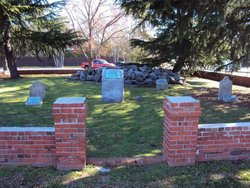 Sherwood Cemetery (Langley Air Force Base)