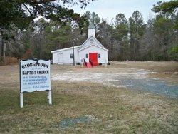 Georgetown Baptist Church Cemetery