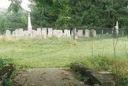 Rowe Burial Ground
