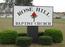 Rose Hill Baptist Church Cemetery