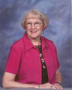 Marian Presswood