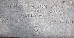 "James Hampton ""Jim"" Wilhite, Sr"
