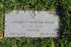 Lawrence William Wood