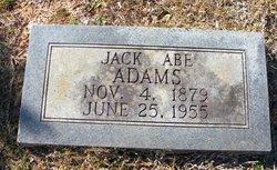 Jack Abe Adams