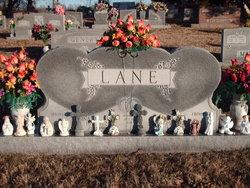 James M Lane