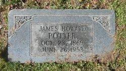 James Howard Potter