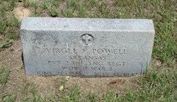 Virgle F Powell