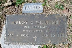 Leroy Columbus Williams