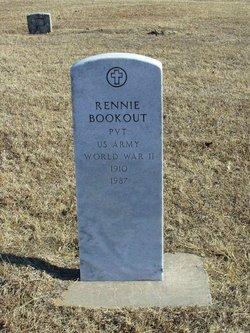 Rennie Bookout