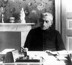 Rev Giuseppe Allamano
