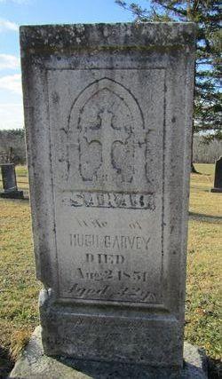 Sarah Garvey