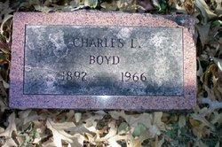 Charles Leslie Boyd