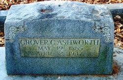 Grover C. Ashworth