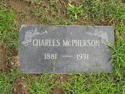 Charles McPherson