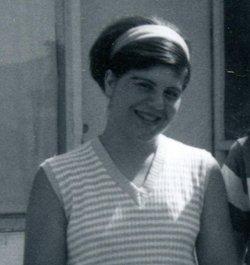 Bonnie Lou <I>Arnold</I> McDonald