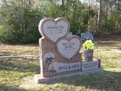 Donald Lee Pinckard