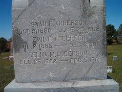 Emil O. Anderson